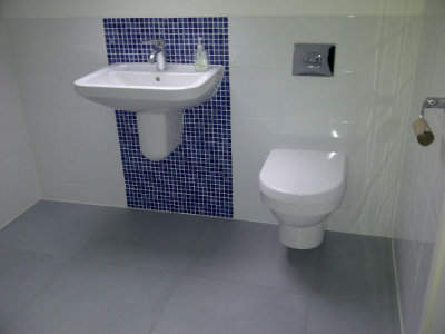Bathroom Fitter In Rugeley