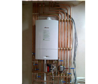 Heating Maintenance in the Midlands